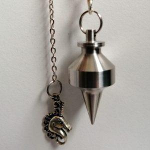 Créations de pendules de radiesthésie - Pendules 100% Inox