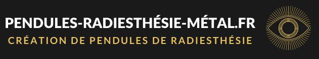 Pendules de radiesthésie